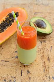 peppery papaya seed dressing unique papaya recipes popsugar
