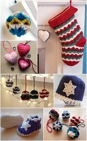 christmas crochet make my day creative