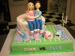 gender neutral sports baby shower cakes google search gateau