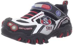 skechers light up shoes on off switch buy boys skechers lights police ii light up casual fashion
