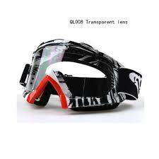 motocross goggles ebay dirt bike motocross goggles anti fog uv protection atv off road