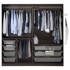 pax wardrobe 200x58x201 cm ikea renovation pinterest pax