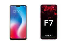 Oppo F7 Oppo F7 Vivo V9 Sale In India Today Price Offers