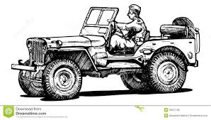 ww2 jeep world war two army jeep royalty free stock photos image 36037708