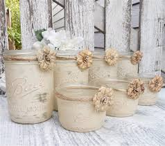 Shabby Chic Wedding Centerpieces by Country Chic Wedding Centerpieces Il Fullxfull 394293762 Jnls