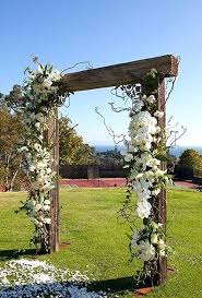 wedding arches uk wooden arches for the garden exhort me