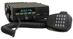 king radios dmh5992x vhf 50 watt p25 digital mobile