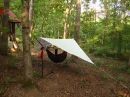 hammock camping on a budget get out