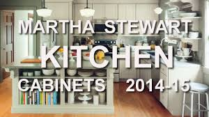 Kitchen Cabinet Depot Martha Stewart Living Kitchen Cabinet Catalog 2014 15 At Home