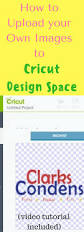 How To Upload Resume Online by How To Upload Images To Cricut Design Space