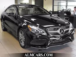 used lexus vs used mercedes 2016 used mercedes benz e class 2dr coupe e 550 rwd at alm