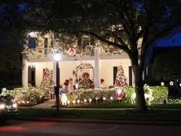celebration fl christmas lights residents light up celebration during annual decorating contest
