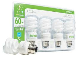 home depot n vision cfl light bulb sustainable is good eco products