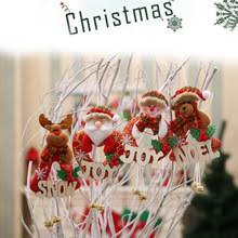 compare prices on alphabet christmas ornaments online shopping