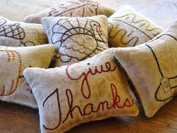 thanksgiving throw pillows decorative give thanks bowl fillers