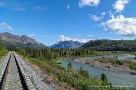 Alaska scenery images Mckinley explorer a ride on the scenic alaska railroad jpg