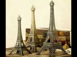 eiffel tower decorations eiffel tower decorations ideas