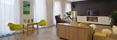 willibrord nursing home interior atelier pro