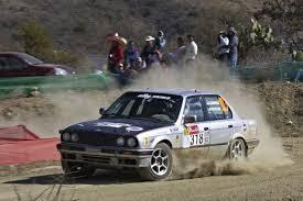 bmw e30 rally car how a 500 craigslist car beat 400k rally racers
