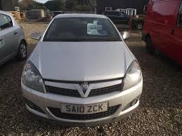 used vauxhall astra sri 3 doors cars for sale motors co uk