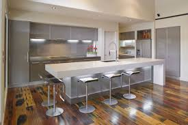 Wood Top Kitchen Island by Kitchen Island With Breakfast Bar Black Kitchen Ideas Features