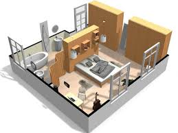 How To Draw House Floor Plans Free And Online 3d Home Design Planner Homebyme