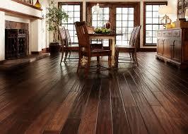 distressed wood flooring for beautiful look floor