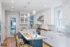 images of white kitchen cabinets with gray island boston newton transitional kitchen blue gray island