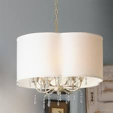 Chandelier Cover Chandelier Astounding White Distressed Chandelier Appealing