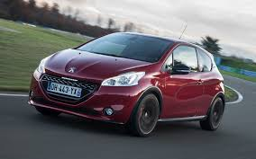 peugeot 208 gti 2013 peugeot 208 gti 30th anniversary 2014 wallpapers and hd images