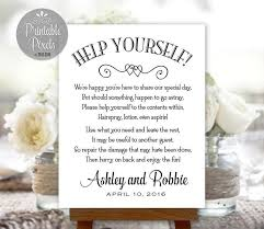 wedding bathroom basket ideas best 25 wedding bathroom signs ideas on wedding wedding
