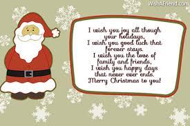 my christmas my christmas wishes for you christmas poem