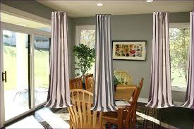 patio sliding door curtains image of large sliding door curtains