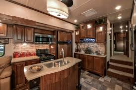 oakmont by heartland oakmont s spacious kitchen area