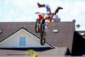 motocross freestyle tricks robbie maddison to headline fmx best trick competition
