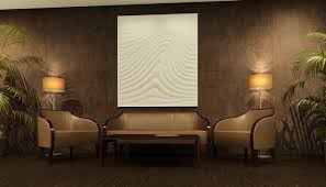 Wall Panels Interior Design Delectable Lighting Minimalist Of Wall - Indoor wall paneling designs