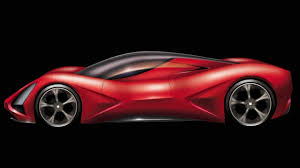 alfa romeo concept photoshop rendering side alfa romeo veemenza concept car youtube