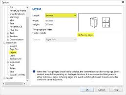 user layout en español coreldraw graphics suite tutorials