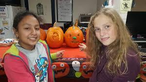 foster city halloween safe street teen center