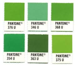 what are pantone colors in illustrator