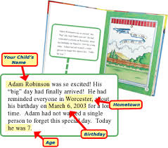 create a book personalized chilren s story books your child is