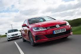 Peugeot 308 Auto Express by Volkswagen Golf Gti Vs Peugeot 308 Gti Auto Express