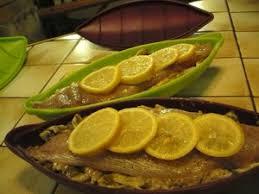 cuisiner le lieu noir filet de lieu noir et gratin de blette en papillote recette