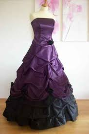 brautkleid lila brautkleid hochzeitskleid in lila rosa kleiderfreuden
