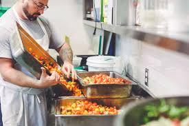 toronto soup kitchens and food banks
