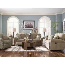 Lazy Boy Furniture Online Buy La Z Boy Jenna Reclining Sofa And Loveseat 446 Online