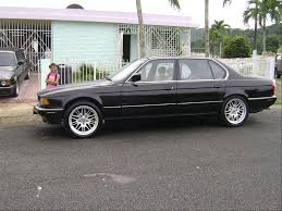 1990 bmw 7 series 1990 bmw 7 series information and photos zombiedrive
