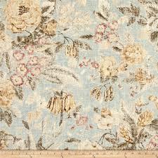 waverly after glow linen spa discount designer fabric fabric com
