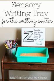 Preschool Writing Paper Template Best 20 Preschool Writing Centers Ideas On Pinterest Abc