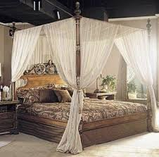 Poster Bed Canopy King Four Poster Bed Foter